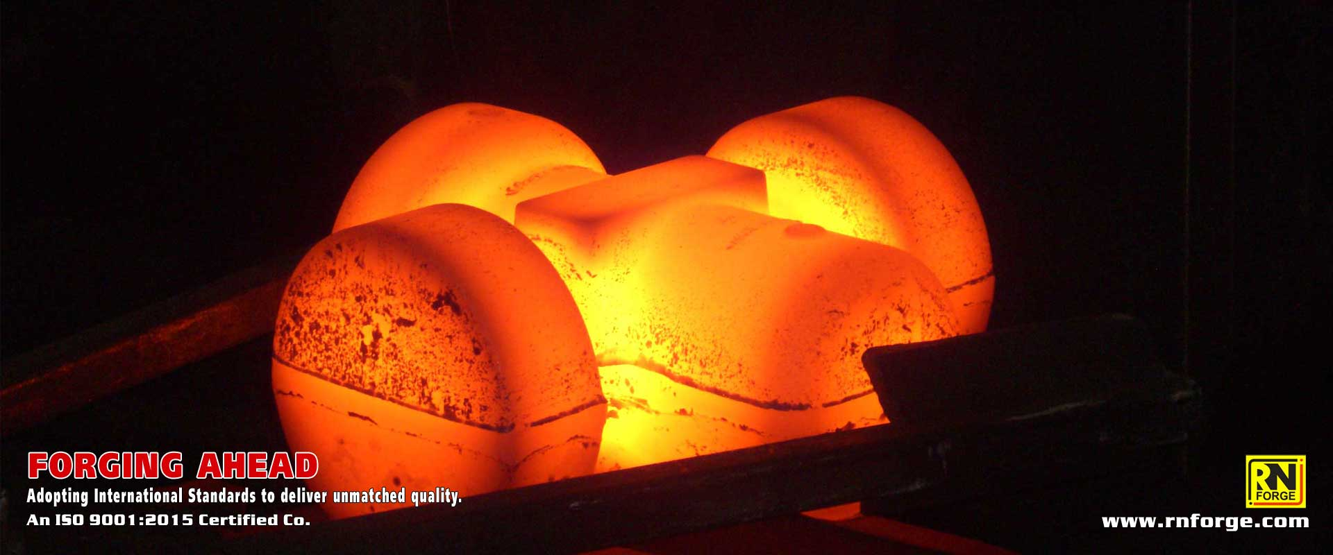 Forging Company Heavy Hot Forging Company India Ludhiana