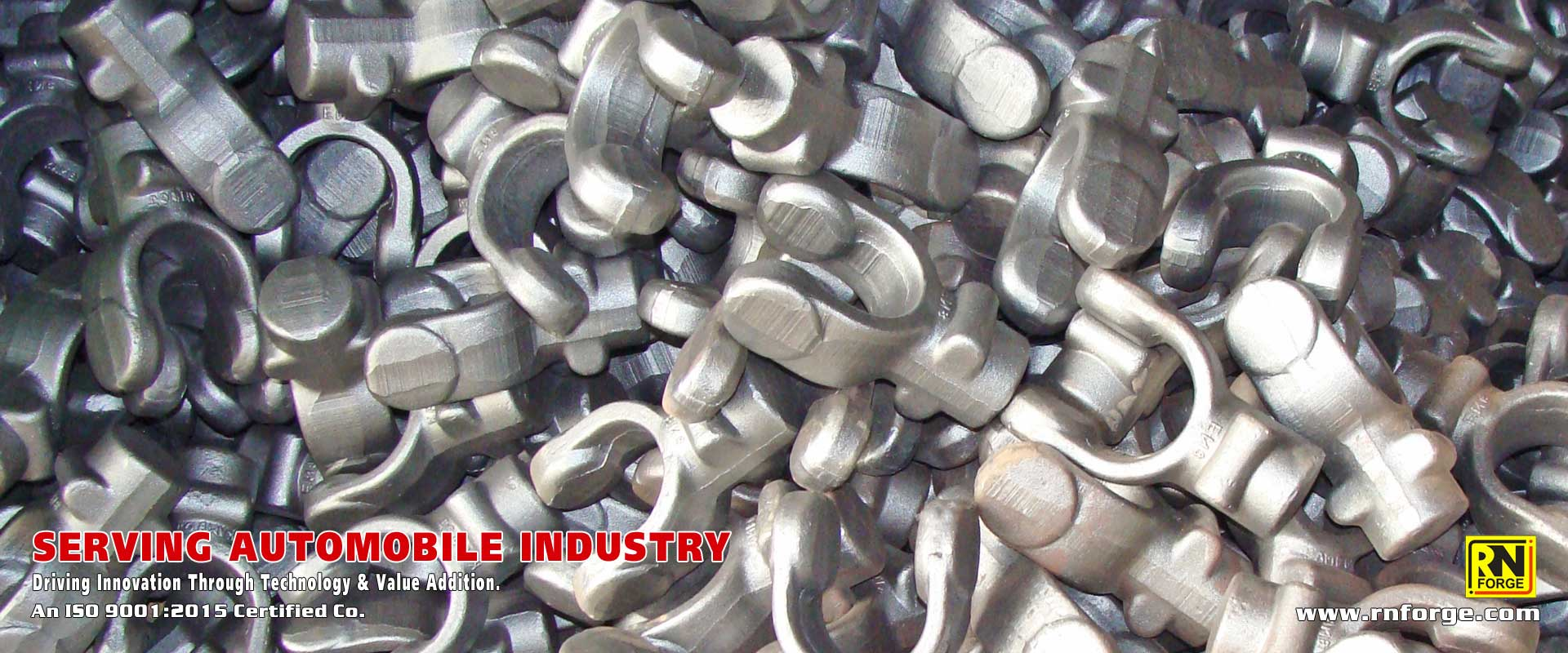 Yoke Forging Company Automobile Forged Yoke India Ludhiana