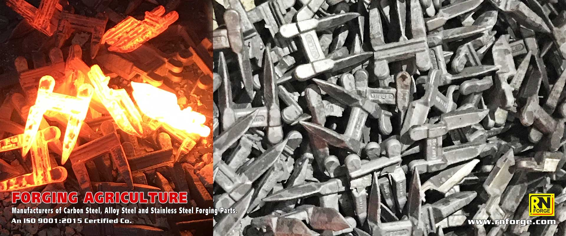 Agriculture Forging Fingers Forged Harvester Fingers India Ludhiana